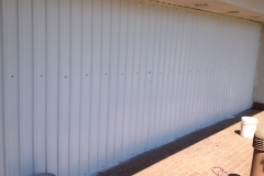 Raleigh-Mall-R-panel-to-secure-building