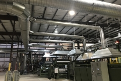 DUCTING AT EVERCOMOUND
