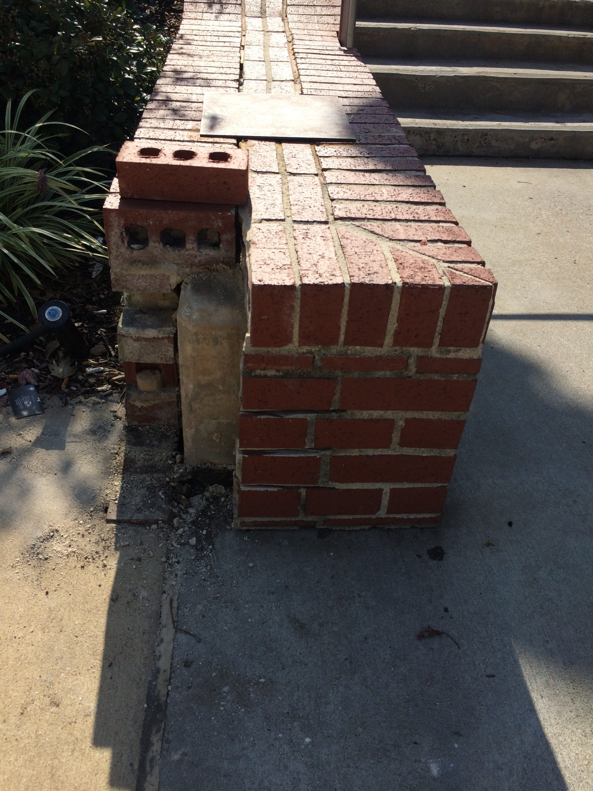 FedEx-Forum-damaged-brick-wall-at-street-e1537086269282