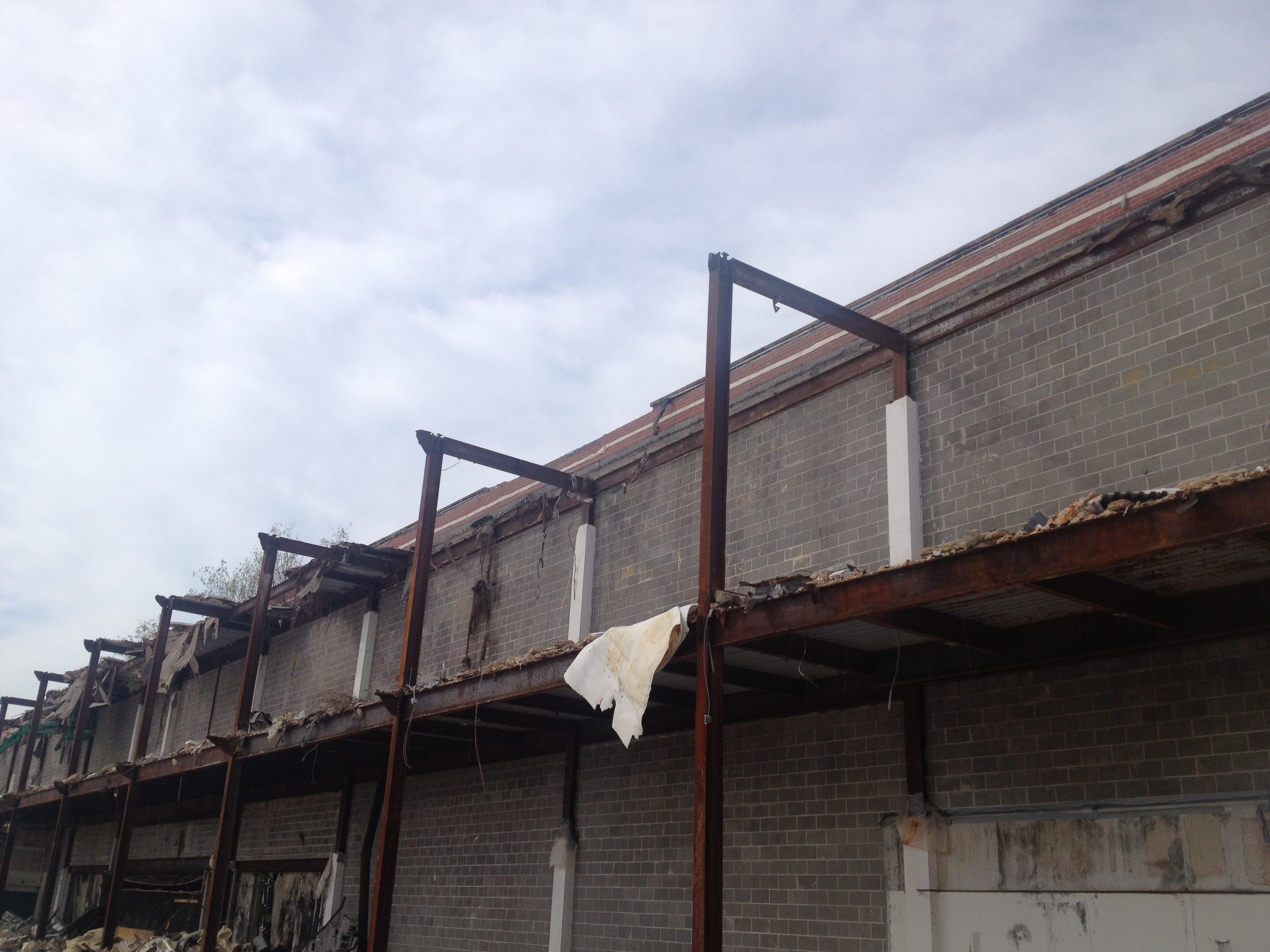 Raleigh-Mall-after-roof-sheets-removed